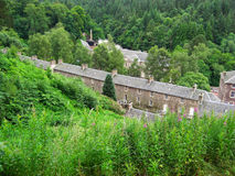 Free New Lanark, South Lanarkshire, Scotland, UK Royalty Free Stock Photography - 89419327
