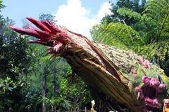 Pandora - The World of Avatar at Walt Disney World royalty free stock photos