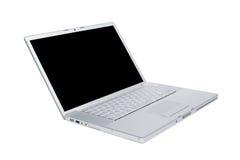 New laptop Stock Photography