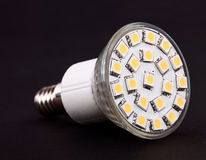 New Led Light isolated Stock Photos