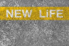 New life line Stock Photos