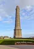 New lighthouse, Borkum Royalty Free Stock Images