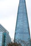 New       in london skyscraper Stock Photos