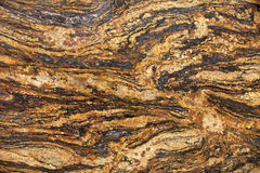 New Magma Granite Royalty Free Stock Photo