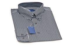 New man s shirt  Stock Image
