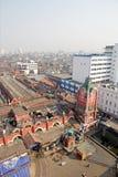 New Market, Kolkata, India Stock Images
