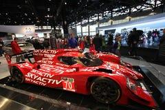 New Mazda Skyactiv 2014 Stock Images