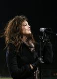 New MCA Country Artist Mallary Hope Royalty Free Stock Photos