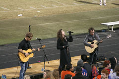 New MCA Country Artist Mallary Hope Stock Images