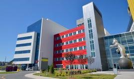 New McGill University Health Centre Royalty Free Stock Photos