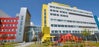 New McGill University Health Centre Stock Photography