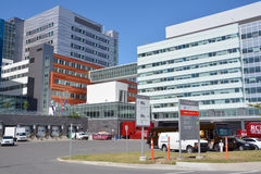 New McGill University Health Centre Stock Image