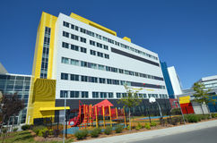 New McGill University Health Centre Stock Images
