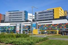 New McGill University Health Centre Royalty Free Stock Photo