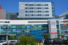 New McGill University Health Centre Stock Photo