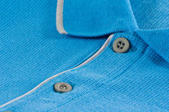 New men's Polo T-shirt Stock Photography