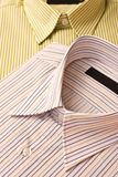 New men's shirt Stock Images
