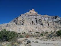 New Mexico badlands royalty free stock photography