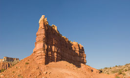 New Mexico Butte Stock Images