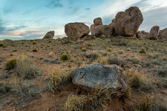 New Mexico Landscapes Stock Photos