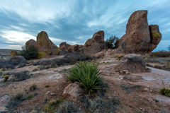 New Mexico Landscapes Stock Photos