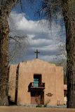 New-Mexiko, Taos Lizenzfreies Stockfoto
