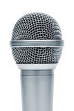 New microphone Royalty Free Stock Image