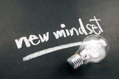 New Mindset Stock Images