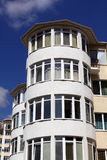 New modern apartments Royalty Free Stock Images