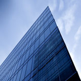 New modern building skyscrapers of business royalty free stock photography