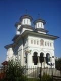 New modern Church Stock Image