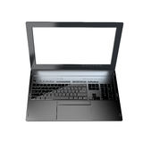 New modern laptop Royalty Free Stock Photo
