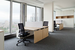 New modern office Stock Photos