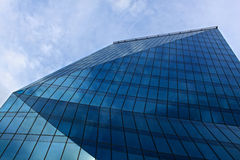 New modern office building Stock Photo