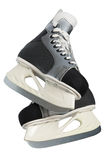 New and modern skates Stock Image