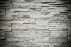 new modern stone texture wall Stock Images