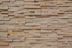 new modern stone texture wall Royalty Free Stock Photo
