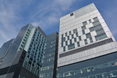Free New Montreal`s Centre Hospital Royalty Free Stock Photography - 91217037