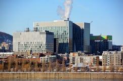 Free New Montreal`s Centre Hospitalier De L`Universite De Montreal CHUM, Stock Photos - 171363033