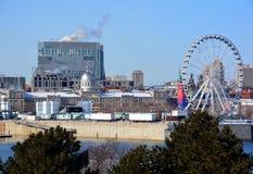 Free New Montreal`s CHUM, Or Universite De Montreal`s Hospital Royalty Free Stock Photo - 171362275