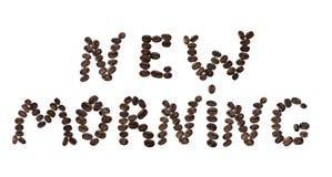 New morning Stock Photo