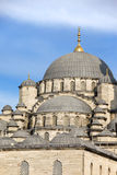 New Mosque in Istanbul Stock Photos