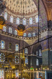 New Mosque, Istanbul Stock Image