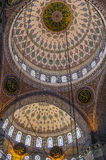 New Mosque, Istanbul Stock Images