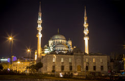 New Mosque Royalty Free Stock Images