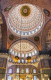 New Mosque, Istanbul Royalty Free Stock Photo