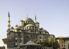 New Mosque or Mosque of the Valide Sultan, Istanbul Stock Photos
