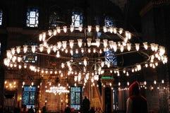 New Mosque, Yeni Cami, Istanbul. New Mosque Yeni Cami - pronounced Yeni jami, Istanbul, TURKEY October, 2014 Stock Photography