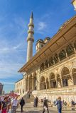 New Mosque (Yeni Cami) Stock Photo