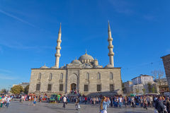 New Mosque (Yeni Cami) Stock Photos